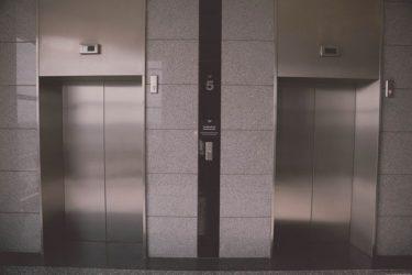 エレベーターの恐怖 ~自臭症からの脱却~